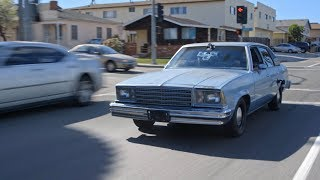 Grandma'S Getaway Vehicle – Hot Rod Garage Preview Ep. 64