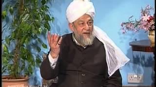Urdu Tarjamatul Quran Class #126, Yusuf v.106-112, Al-Ra'd v.1-32 Islam Ahmadiyyat
