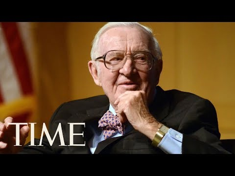Retired Justice John Paul Stevens, A Liberal Voice On The Supreme Court, Dies At 99 | TIME