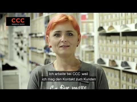 Arbeiten bei CCC Shoes & Bags