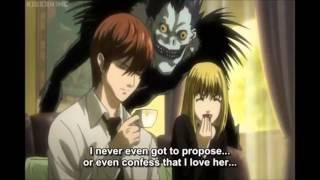 Death Note: S-Sayu-Chan...