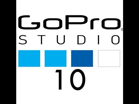 10 GoPro Studio  How to Fade In  Fade Out Audio Music
