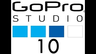 10. GoPro Studio - How to Fade In / Fade Out Audio Music