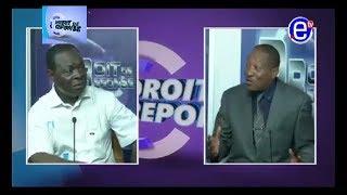 Droit de réponse du 20 08 2017  Équinoxe tv