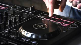 Pioneer DJ DDJ-RB Official Introduction thumbnail