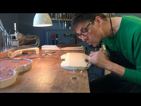 Ep. 1 - The 5+1 most common types of violin makers