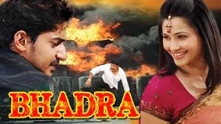 Bhadra  - Full Length Action Hindi Movie