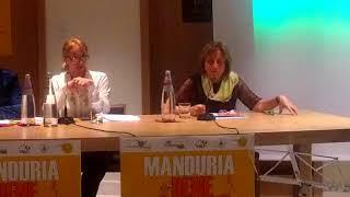 Manduria 9 novembre 2017   Mariaa Carmela Lanzetta