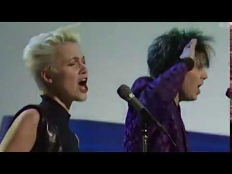 Roxette - Joyride 1991