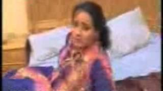 vuclip pashto dancer Nadia Gul with indian song.3gp