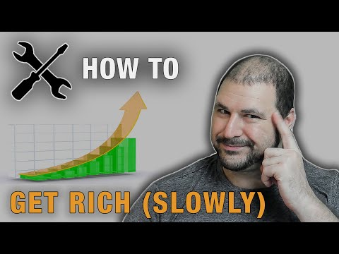 How To: Get rich (slowly) with Cryptocurrency Trading and Investing