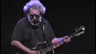 Grateful Dead Charlotte Coliseum,Charlotte, NC on 6/17/92 Complete Show