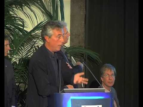 Expo 2015 - Stefano Boeri e Richard Burdett
