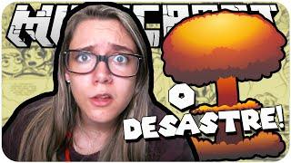 O DESASTRE! - No Limite #13