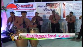 B.S.S East Indian Band Competition III (2012) - Part 1