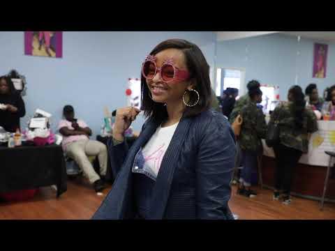 Fashion 4 Purpose Promo  Video