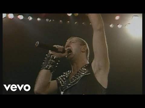 Judas Priest - Heading out to the Highway (Live Vengeance '82) Thumbnail image