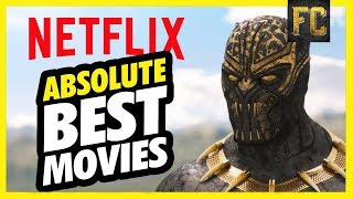 Best Movies on Netflix September 2018 | Good Movies to Watch on Netflix | Flick Connection