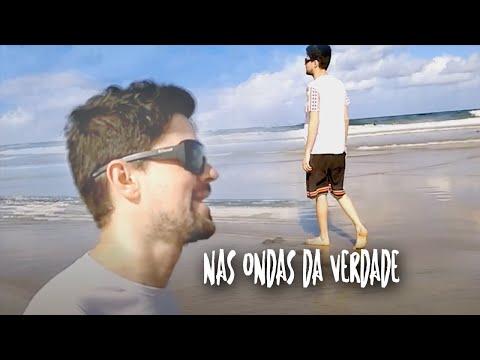 Márcio Pereira - Nas ondas da verdade