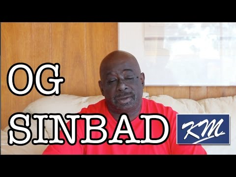 OG SInbad- Inglewood Family Gangster Bloods (Part 1of 3)