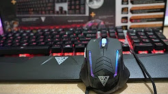 Best Budget Mechanical Keyboard & Mouse Combo in India : Just Beautiful