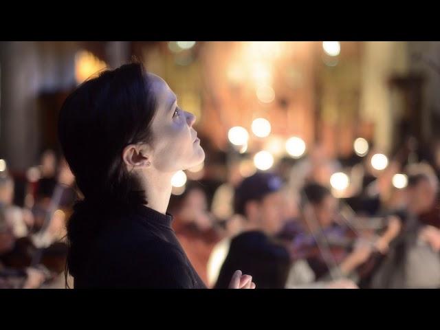 "Greta Bradman – ""Songs My Mother Taught Me"""