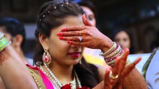 Sonam and Bhavik's Full Wedding Highlight