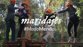 Mendoza Invierno 2021 - Maridajes - #ModoMendoza