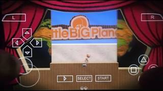 Скачать LittleBigPlanet On Android