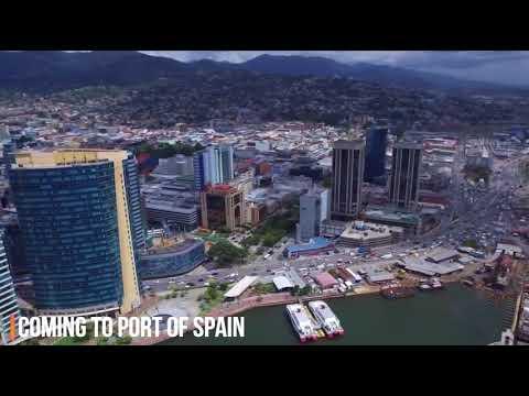Ferguson Optical Grand Opening Port of Spain