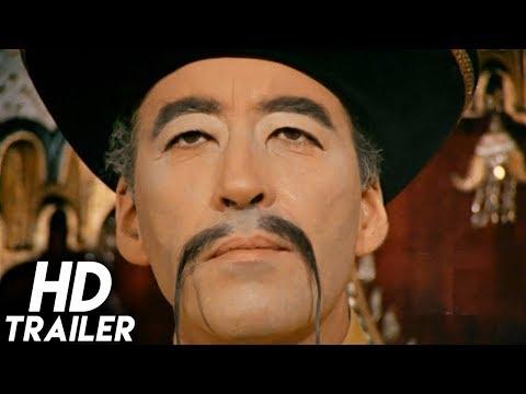 The Castle of Fu Manchu trailer