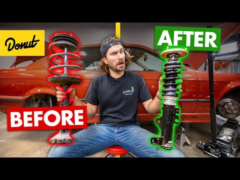 Offroad Long Travel Suspension – Was it Worth It?