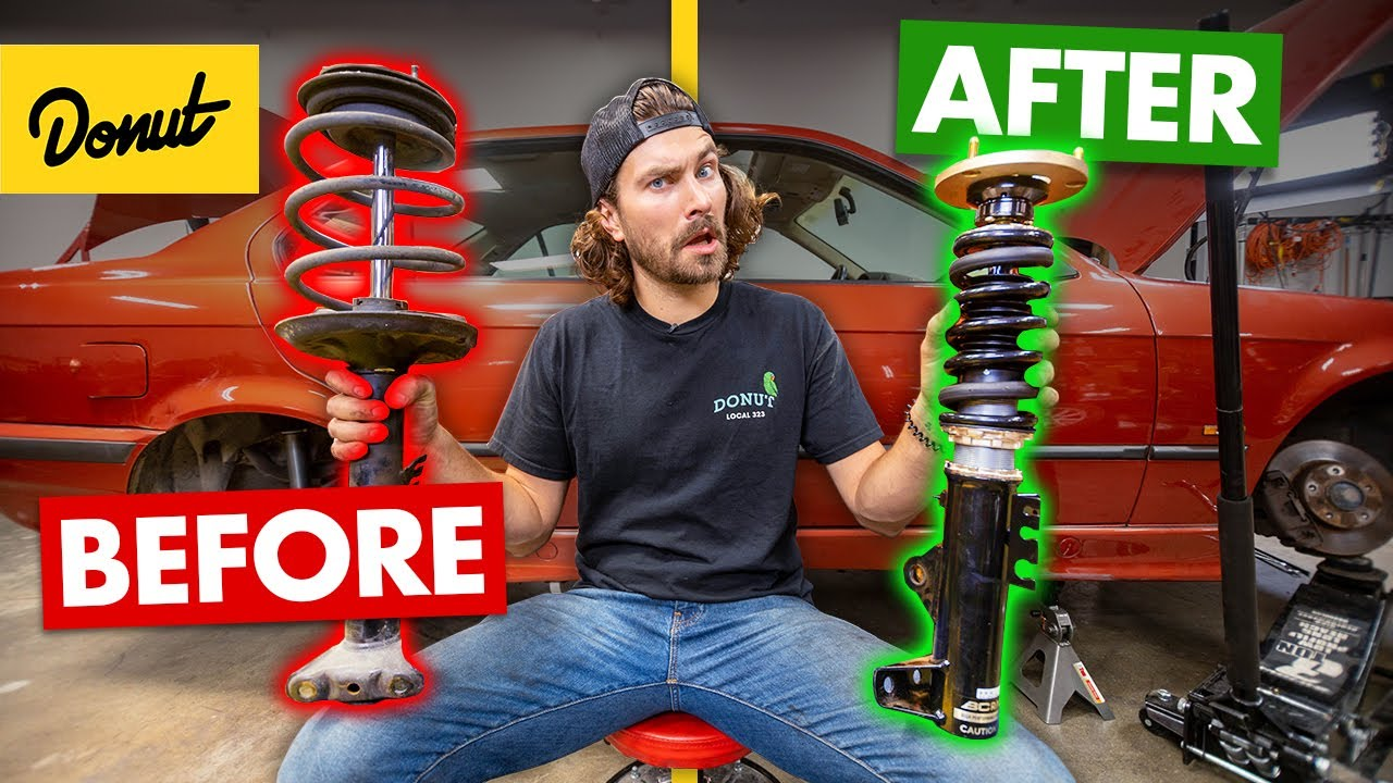 Offroad Long Travel Suspension - Was it Worth It?