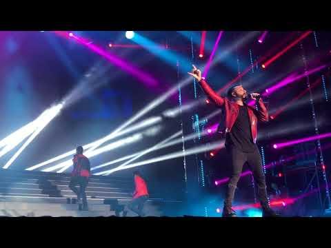 We've got it going - Backstreet Boys Live in Dubai 2018