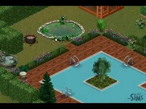 Mi primera casa de los sims 1 youtube - Mi primera casa ...