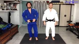 Pillole di judo: La Campana
