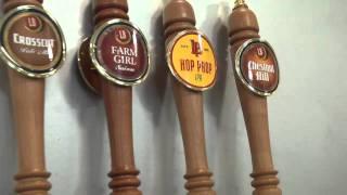 Brewing TV - Episode 43: Lift Bridge Brewing Company