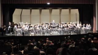 westfield high school symphonic band a