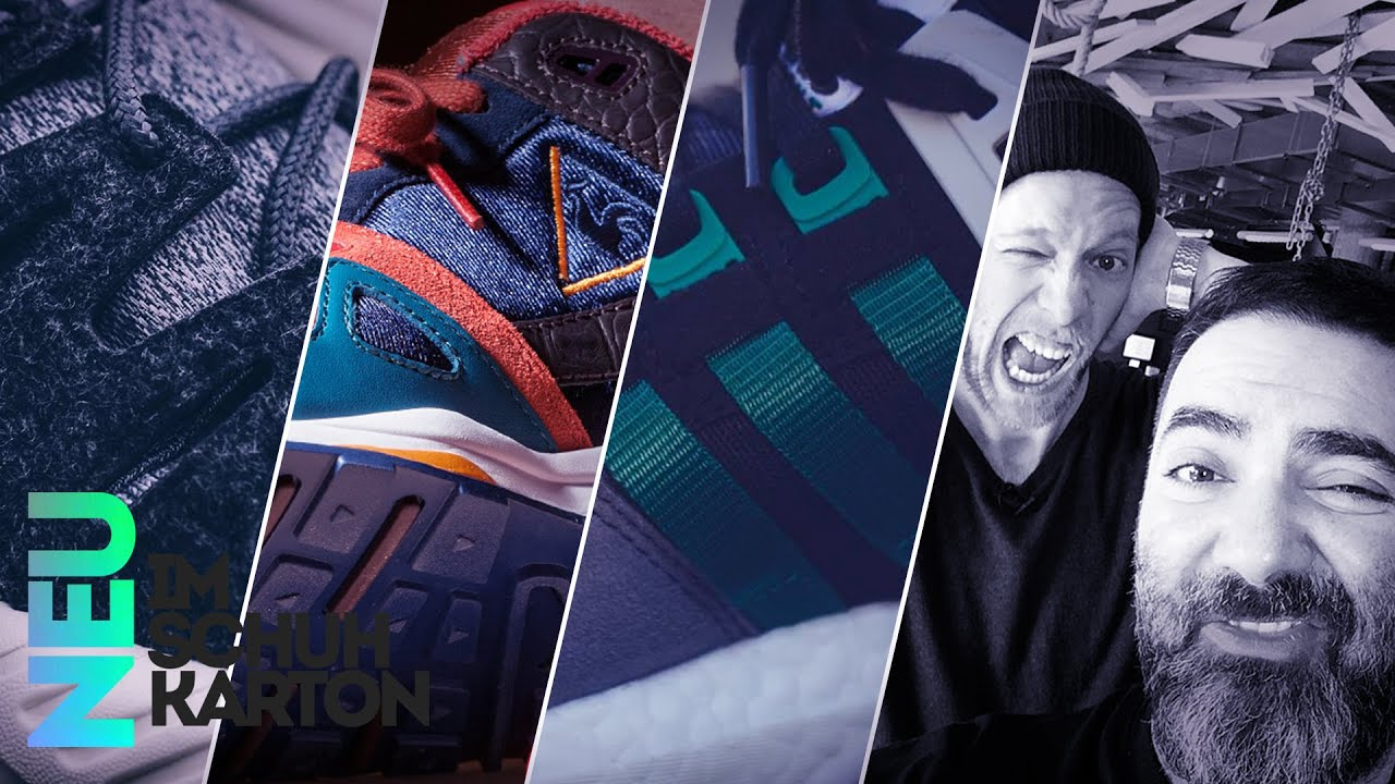 Blog Adidas Tubular X Sneakerhead