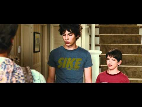 Diary Of A Wimpy Kid: Rodrick Rules (Comedy) Trailer HD