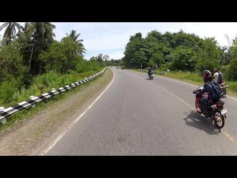 DSG ride for a cause to Mawab/Nabunturan