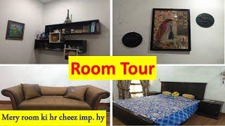Bedroom Tour - Sumer Sam Vlogs