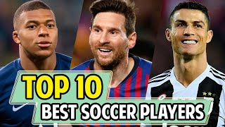 THE BEST SOCCER PLAYERS In The World ⚽️- 2020