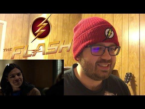The Flash - Barry Allen