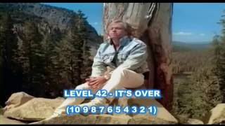 Level 42 - It´s Over (Karaoke)