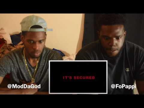 DJ Khaled - It's Secured ft. Nas, Travis Scott - [REACTION]