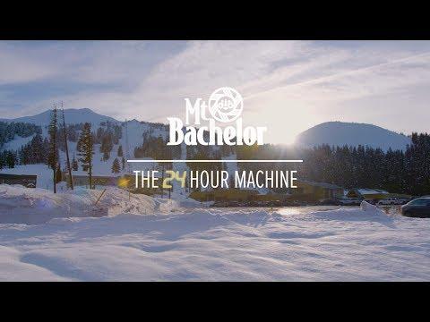 24 Hours of Mt. Bachelor