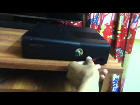 Xbox 360 slim hack