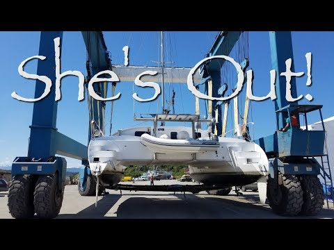 Onboard Lifestyle Ep.64 Goodbye Seattle, Hello Adventure!