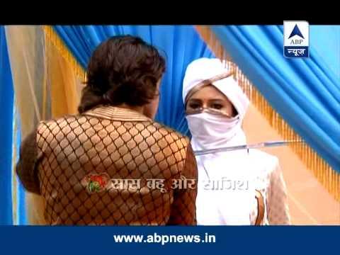Akbar's sword fight with Jodha